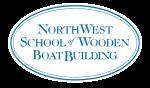 Northwest School of Wooden Boatbuilding logo