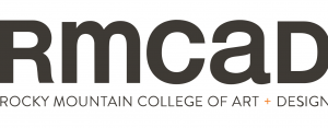 Rocky Mountain College of Art and Design logo