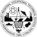 Shawsheen Valley Technical High School logo