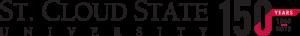 St. Cloud State University logo