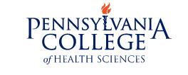 The Pennsylvania College of Health Sciences logo