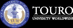 Tuoro University Worldwide logo