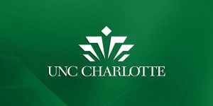 University Of North Carolina-Charlotte logo