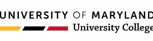 University of Maryland - University College logo