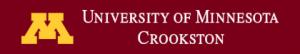 University of Minnesota - Crookston logo
