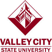 Valley City State University logo