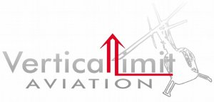 Vertical Limit Aviation logo