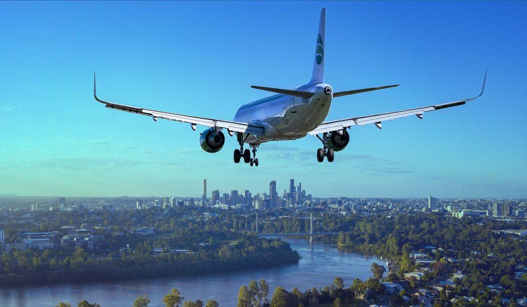 Career Options, Entry-Level, Aviation Management