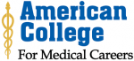 American College for Medical Careers logo