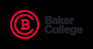 Baker College logo