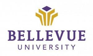 Bellevue University logo