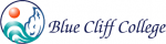 Blue Cliff College logo
