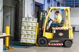 Free Forklift Training in Baton Rouge, LA