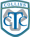 Collins Career Technical Center logo