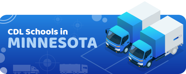 CDL Schools in Minnesota