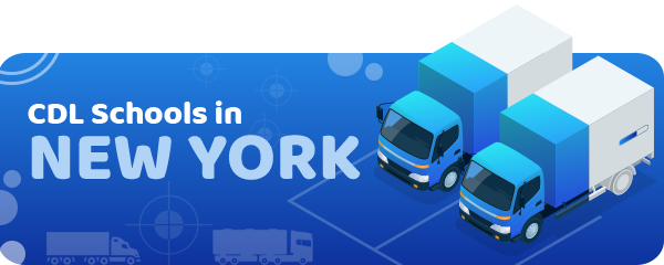 CDL Schools in New York