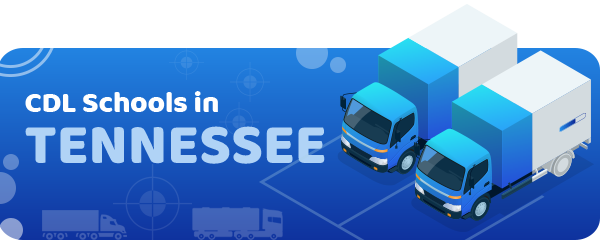 CDL Schools in Tennessee