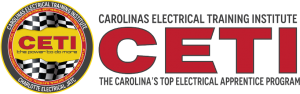 Carolinas Electrical Training Institute (CETI) logo