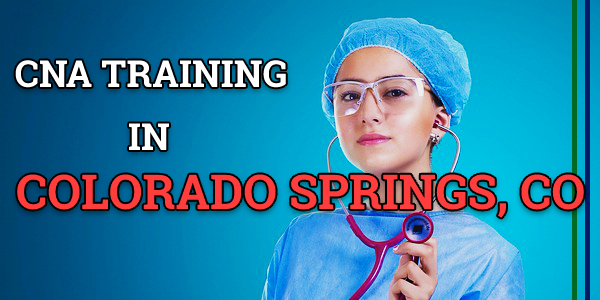CNA Classes in Colorado Springs, CO