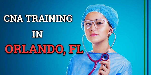 CNA Classes in Orlando, FL