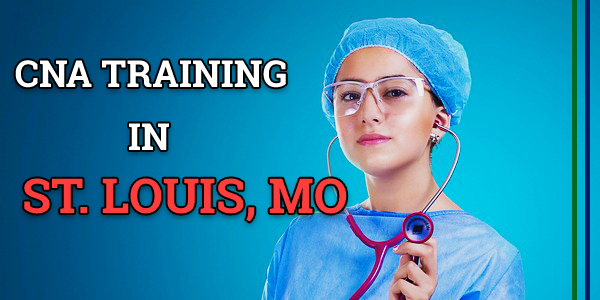 CNA Classes in St. Louis, MO