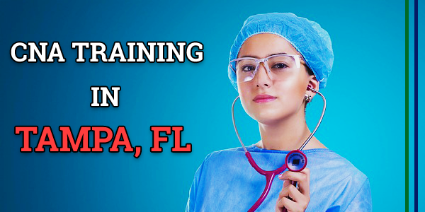 CNA Classes in Tampa, FL