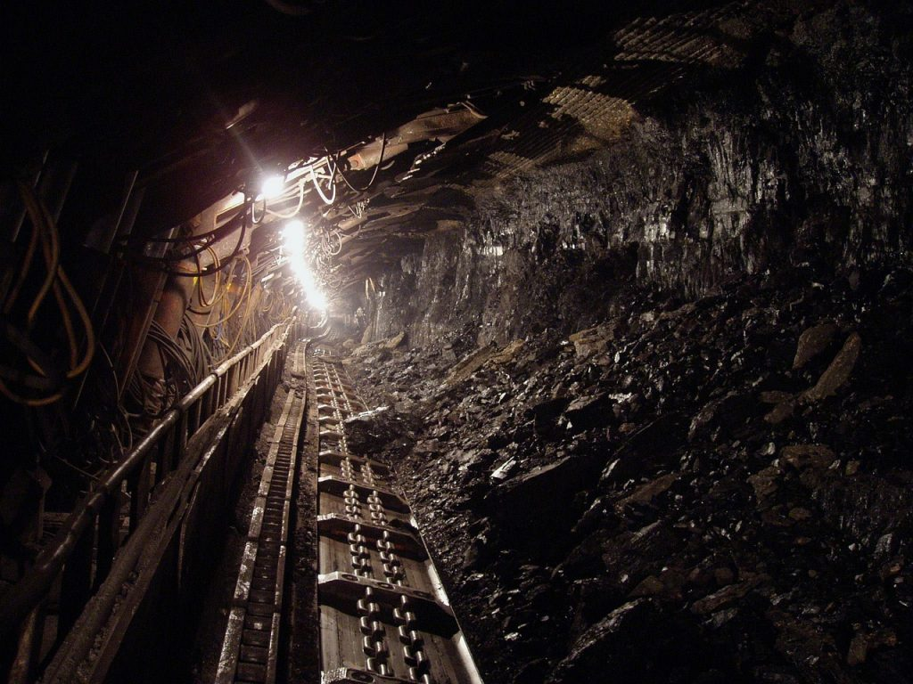 Career Options, Bachelor's Degree, Mining Engineer