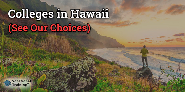 Colleges in Hawaii