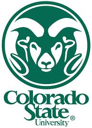 Colorado State University - Fort Collins logo