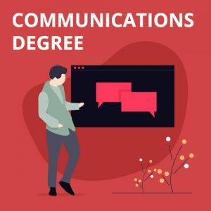 communication degree