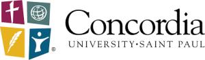 Concordia University - Saint Paul logo