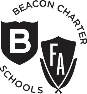 Beacon Charter High School for the Arts logo