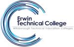 D G Erwin Technical Center logo