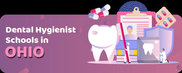 Dental Hygienist Schools in Ohio