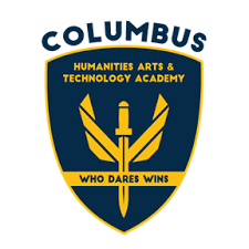 Columbus Humanities, Arts & Technology Academy logo