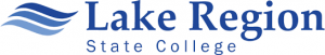 Lake Region State College logo