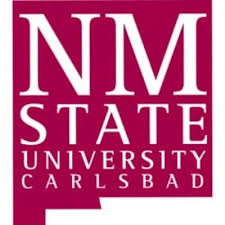 New Mexico State University Carlsbad logo