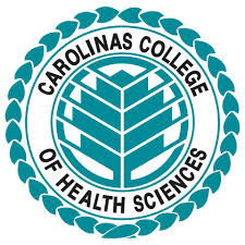 Carolinas College of Health Sciences logo