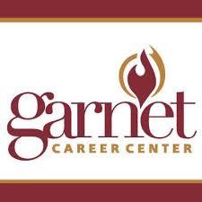 Garnet Career Center logo