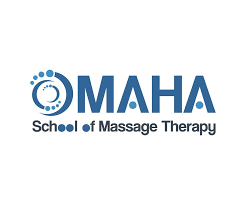 Omaha School of Massage Therapy logo
