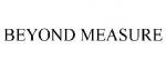 Beyond Measure Barbering Institute logo