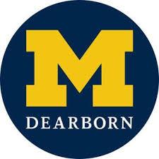 University Of Michigan-Dearborn logo