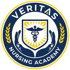 Veritas Nursing Academy logo