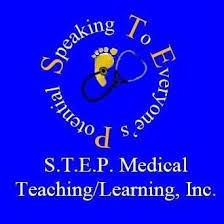STEP Medical Teaching Learning, Inc. logo