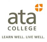 ATA College logo