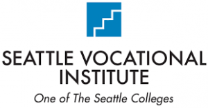 Seattle Vocational Institute logo