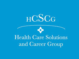 Health Care Solutions and Career Group logo