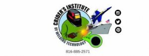 Crider's Institute of Welding Technology logo