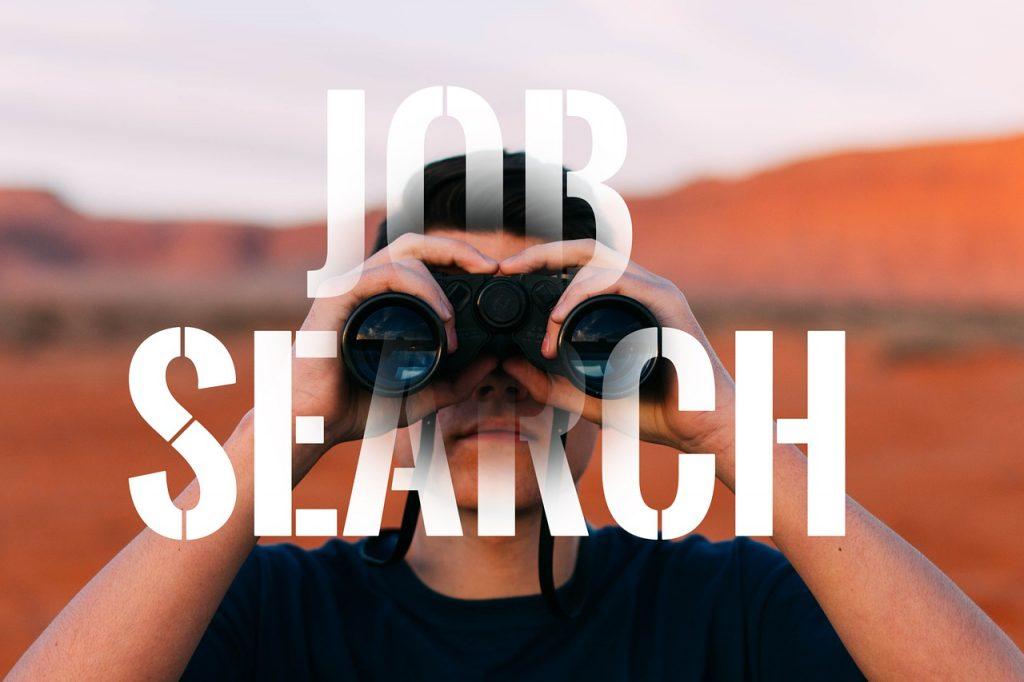 Career Option, Job Search, Felony, Medical Sphere