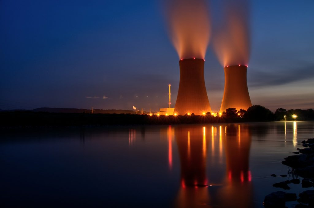 Career Options, Entry-Level, Nuclear Engineering